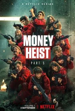 Money Heist-fmovies