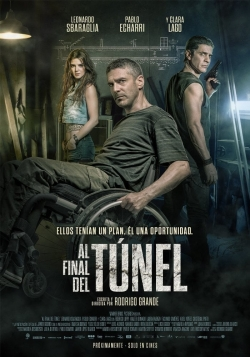 At the End of the Tunnel-fmovies
