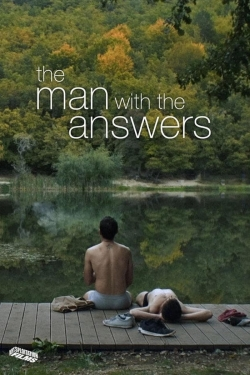 The Man with the Answers-fmovies
