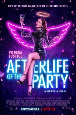 Afterlife of the Party-fmovies