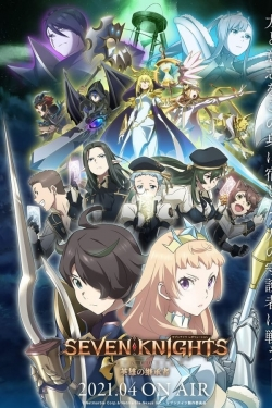 Seven Knights Revolution: Hero Successor-fmovies