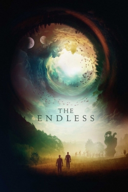 The Endless-fmovies