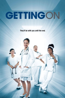 Getting On-fmovies