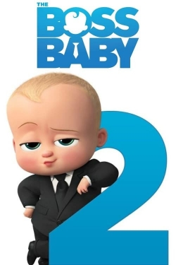 The Boss Baby: Family Business-fmovies