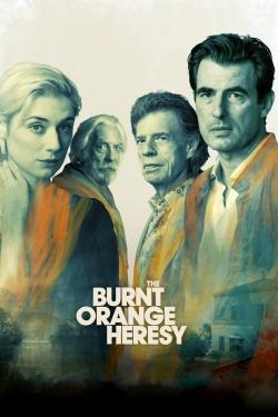 The Burnt Orange Heresy-fmovies
