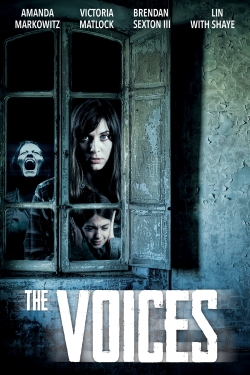 The Voices-fmovies