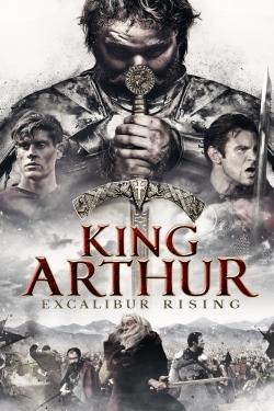 King Arthur: Excalibur Rising-fmovies