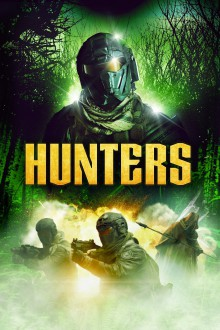 Hunters-fmovies