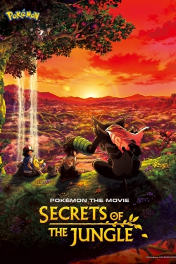 Pokémon the Movie: Secrets of the Jungle-fmovies