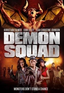 Demon Squad-fmovies