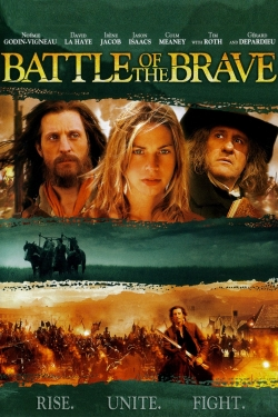 Battle of the Brave-fmovies