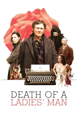 Death of a Ladies' Man-fmovies