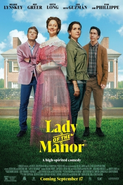 Lady of the Manor-fmovies