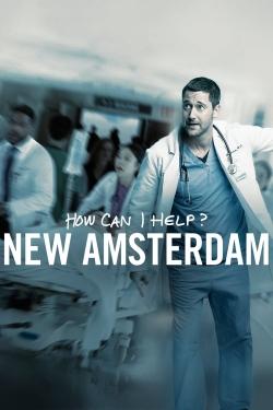 New Amsterdam-fmovies