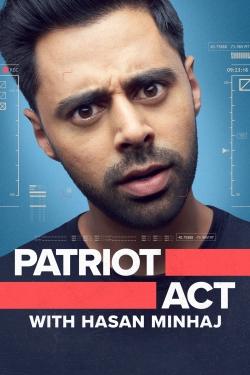 Patriot Act with Hasan Minhaj-fmovies