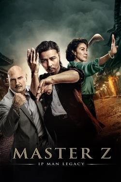 Master Z: Ip Man Legacy-fmovies