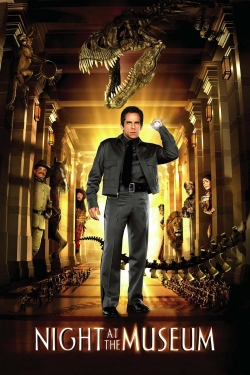 Night at the Museum-fmovies