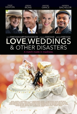 Love, Weddings and Other Disasters-fmovies