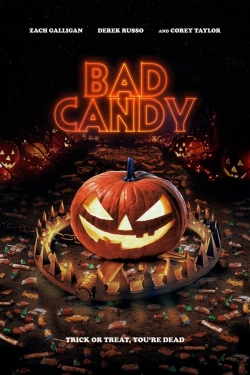 Bad Candy-fmovies
