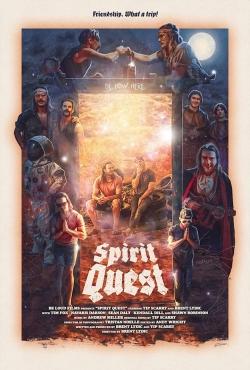 Spirit Quest-fmovies