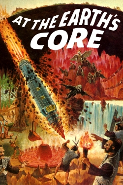 At the Earth's Core-fmovies