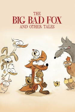 The Big Bad Fox and Other Tales-fmovies