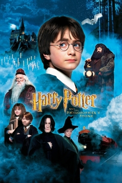 Harry Potter and the Philosopher's Stone-fmovies