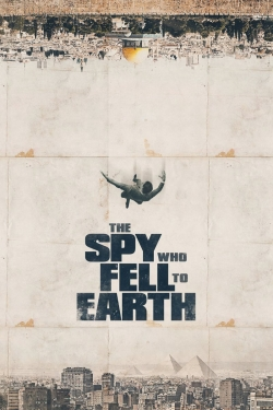 The Spy Who Fell to Earth-fmovies