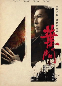 Ip Man 4: The Finale-fmovies
