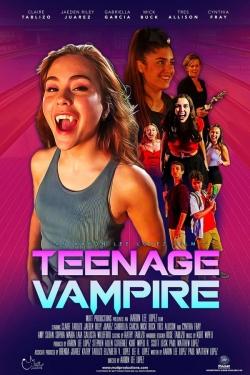 Teenage Vampire-fmovies