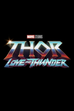 Thor: Love and Thunder-fmovies