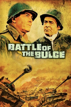 Battle of the Bulge-fmovies