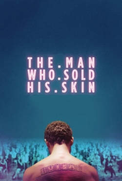 The Man Who Sold His Skin-fmovies