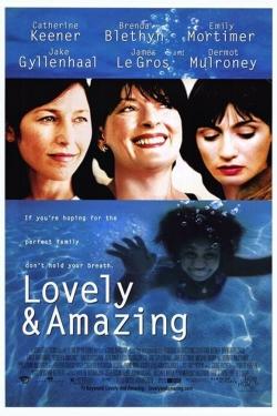 Lovely & Amazing-fmovies