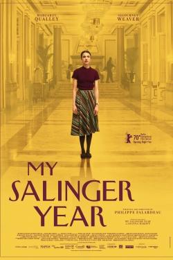 My Salinger Year-fmovies