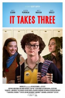 It Takes Three-fmovies
