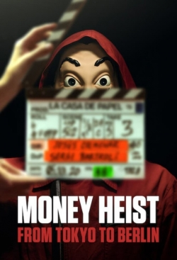 Money Heist: From Tokyo to Berlin-fmovies