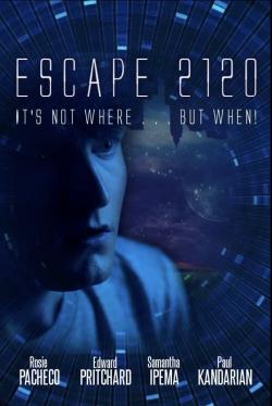 Escape 2120-fmovies