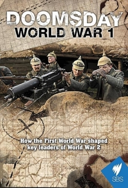 Doomsday: World War I-fmovies