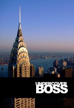 Undercover Boss-fmovies