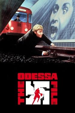 The Odessa File-fmovies