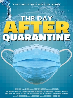 The Day After Quarantine-fmovies