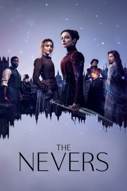 The Nevers-fmovies