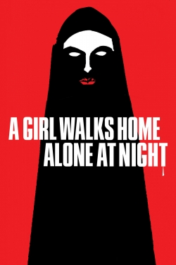 A Girl Walks Home Alone at Night-fmovies