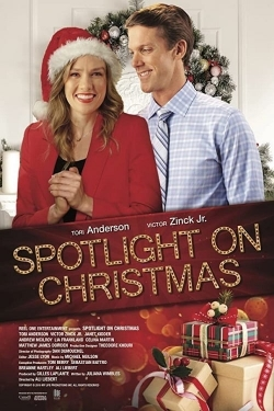 Spotlight on Christmas-fmovies