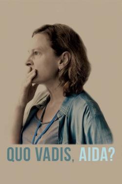 Quo Vadis, Aida?-fmovies
