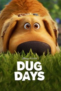 Dug Days-fmovies