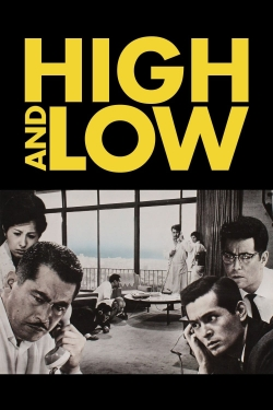 High and Low-fmovies