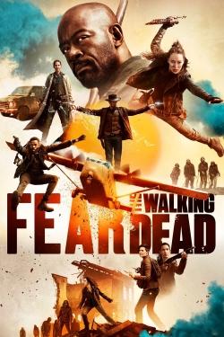 Fear the Walking Dead-fmovies