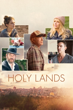 Holy Lands-fmovies
